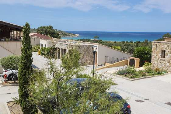 Résidence club Odalys Hameaux de Capra Scorsa : Aux alentours