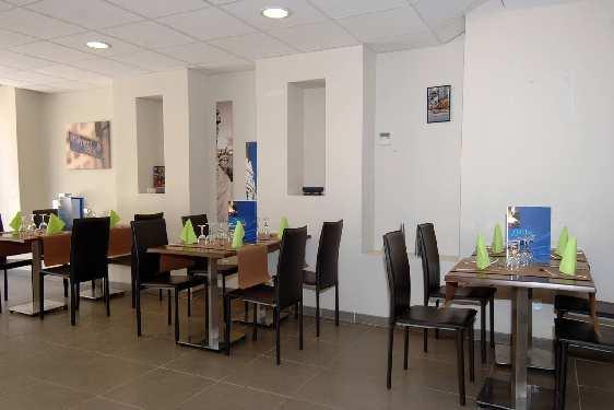 Résidence club Odalys Les Océanides : Restauration