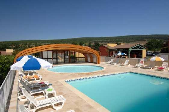 Résidence club Odalys Les Mas de Haute Provence