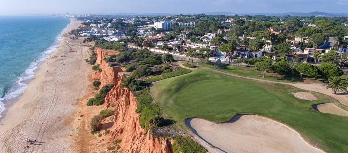 Vacances tout compris golf en Grèce et Portugal avec Héliades
