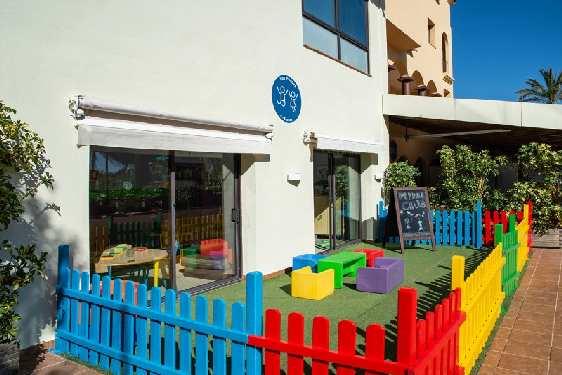 Village Pierre & Vacances Bonavista Bonmont : Espaces enfants