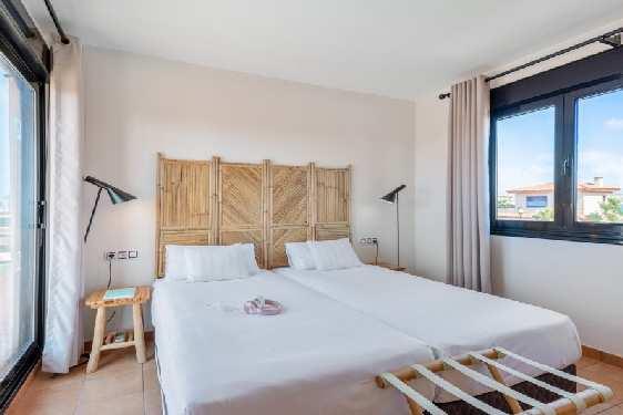 Village Pierre & Vacances Origo Mare : Chambres