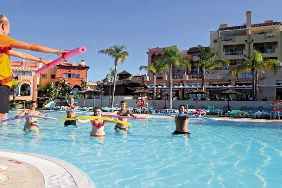 Village Pierre & Vacances Terrazas Costa del Sol : Animations