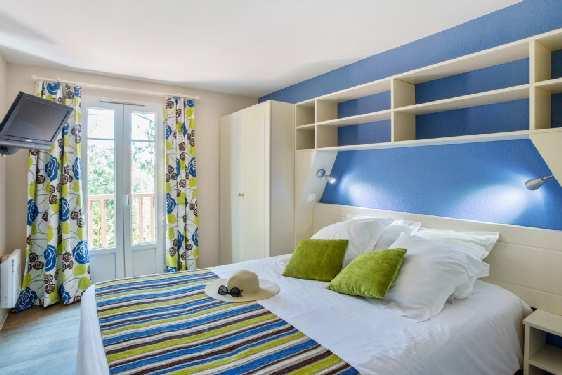 Village Pierre & Vacances Lacanau : Chambres