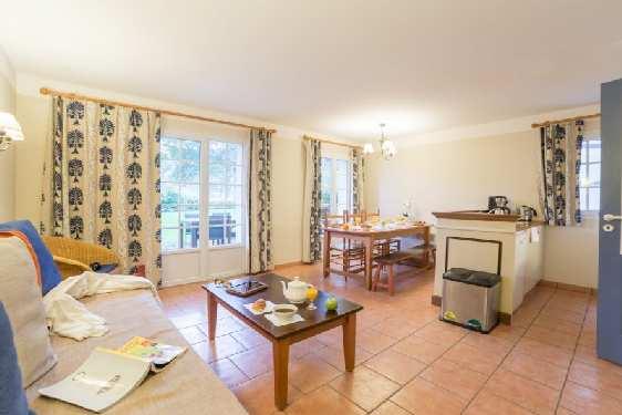 Village Pierre & Vacances Moliets : Chambres