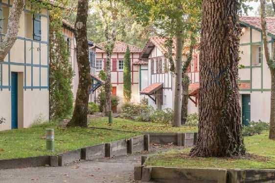 Village Pierre & Vacances Moliets : Vue générale