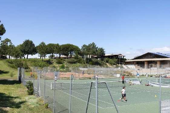Village Pierre & Vacances Moliets : Infrastructures