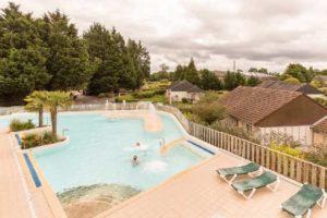 Village Pierre & Vacances Normandy Garden