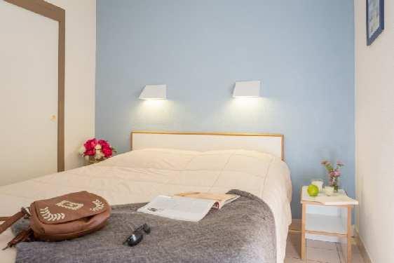 Village Pierre & Vacances Port-Bourgenay : Chambres