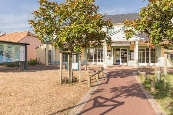 Village Pierre & Vacances Port-Bourgenay : Vue générale