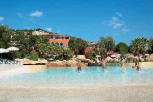 Village Pierre & Vacances Restanques du Golfe
