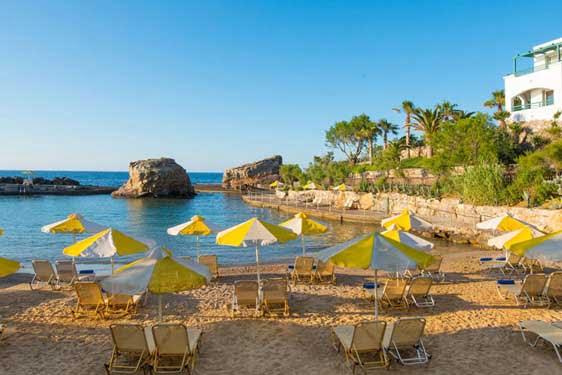 Kappa Club Creta Marine : Aux alentours