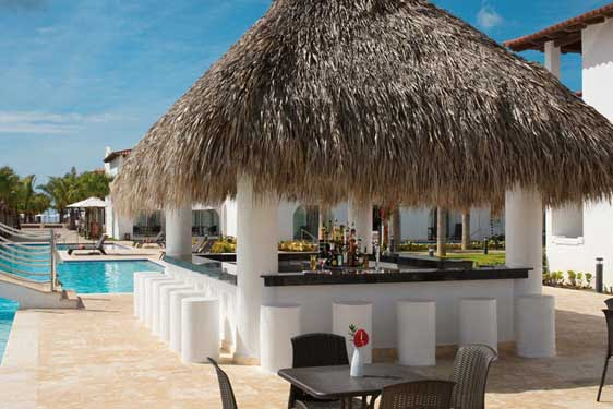 Kappa Club Dreams Dominicus La Romana : Restauration