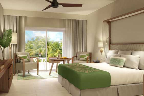 Kappa Club Dreams Dominicus La Romana : Chambres