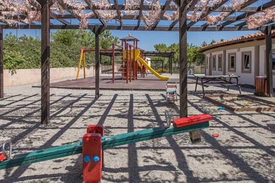 Kappa Club Lindos Imperial : Espaces enfants