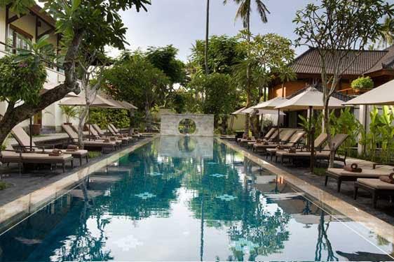Kappa Club Nusa Dua Bali : Bien-être