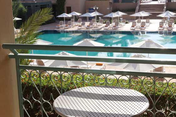 Kappa Club Iberostar Palmeraie Marrakech : Chambres