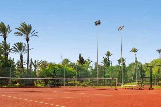Kappa Club Iberostar Palmeraie Marrakech : Infrastructures