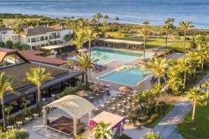 Kappa Club Playa Granada