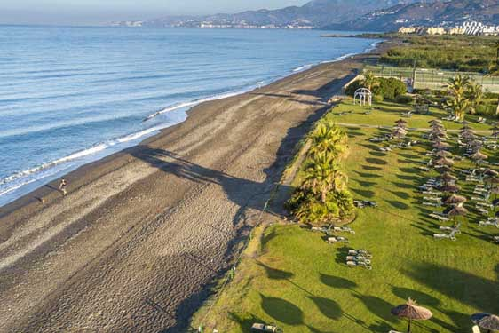 Kappa Club Playa Granada : Aux alentours