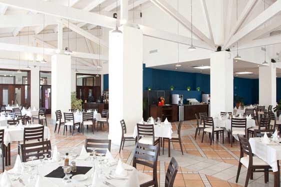 Kappa Club Playa Granada : Restauration