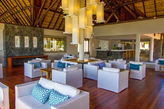 Kappa Club Solana Beach Mauritius : Infrastructures