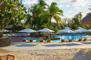 Kappa Club Solana Beach Mauritius
