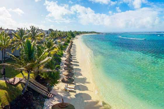 Kappa Club Solana Beach Mauritius : Aux alentours