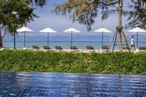 Kappa Club Thai Beach