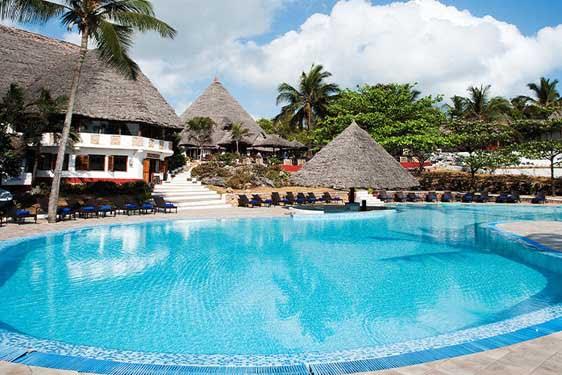 Kappa Club Zanzibar