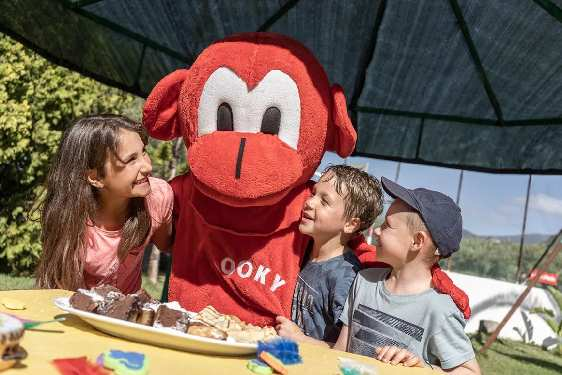 Club Lookéa Cefalu : Espaces enfants