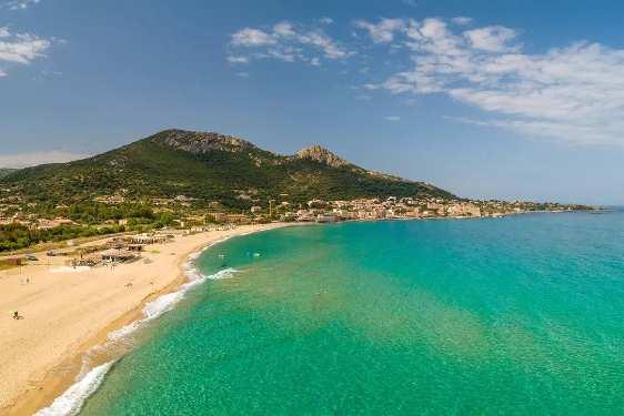 Club Lookéa Corsica Paoli  : Aux alentours