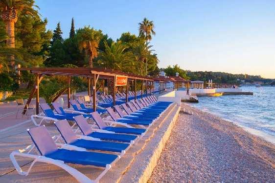 Club Lookéa Epidaurus : Aux alentours