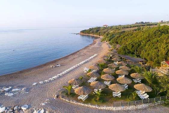 Club Lookéa Kalamata Beach  : Aux alentours