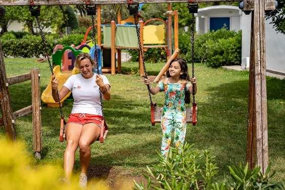 Club Lookéa Kinetta Athènes : Espaces enfants