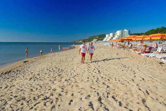 Club Lookéa Laguna Beach : Aux alentours