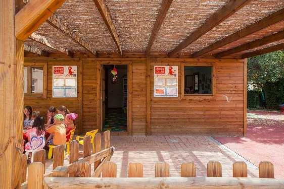 Club Lookéa Palma Caliu : Espaces enfants