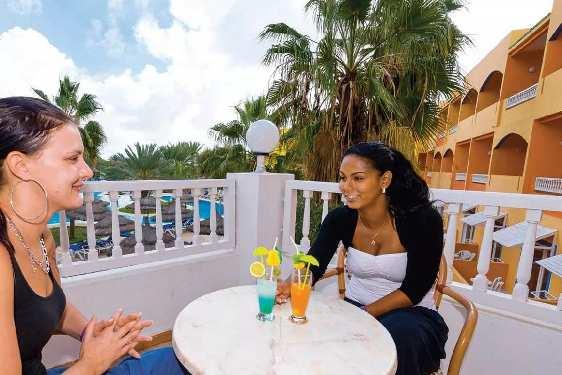 Club Lookéa Playa Djerba : Chambres