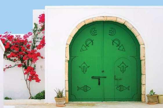 Club Lookéa Playa Djerba : Aux alentours