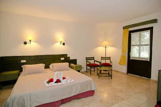 Club Lookéa Santa Marina : Chambres