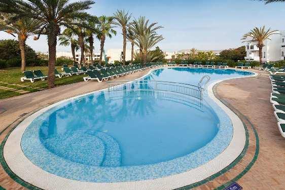 Club Marmara Les Jardins d'Agadir : Espaces enfants