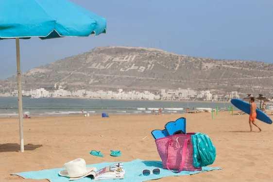 Club Marmara Les Jardins d'Agadir : Aux alentours