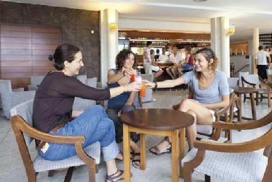 Jet tours Cala Mandia Park - Bar