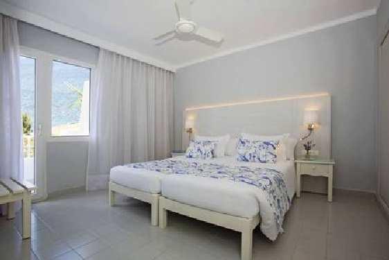 Jet tours Cala Mandia Park - Chambre 2