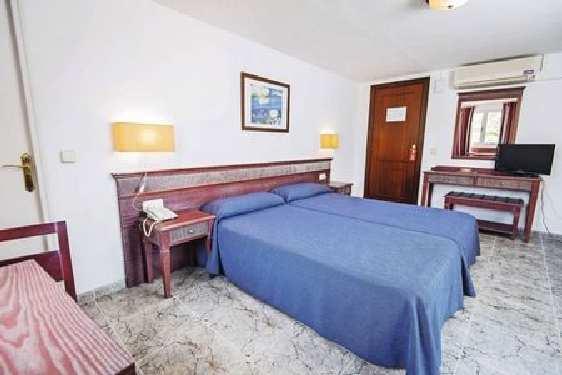 Jet tours Cala Murada - Chambre