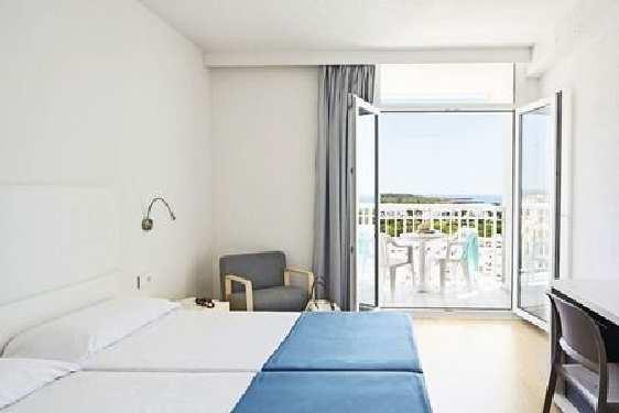 Jet tours Menorca - Chambre
