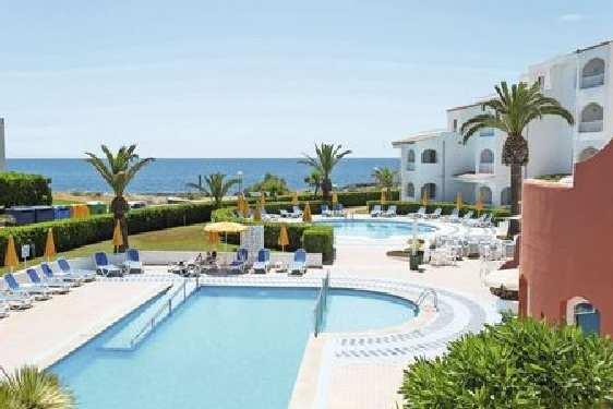 Jet tours Menorca - Piscine extérieur