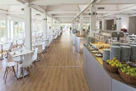 Jet tours Menorca - Restaurant