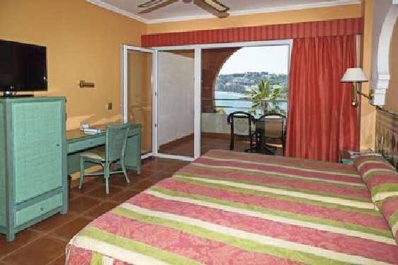 Jet tours Playacalida Spa - Chambre