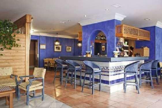 Jet tours Playacartaya - Bar